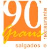 90 Graus Salgados e Restaurante